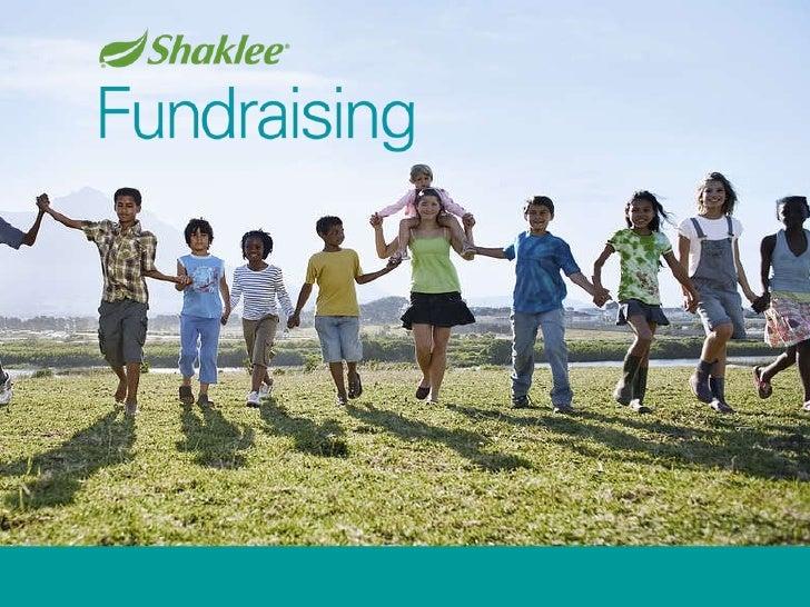 Shakleefundraising