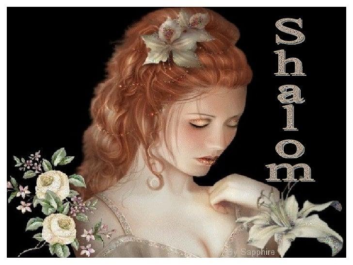 Shalom Luc