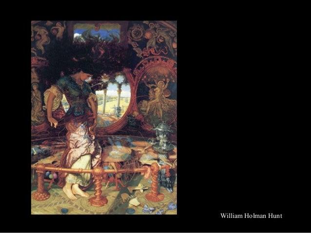 Lady of Shalott Artwork
