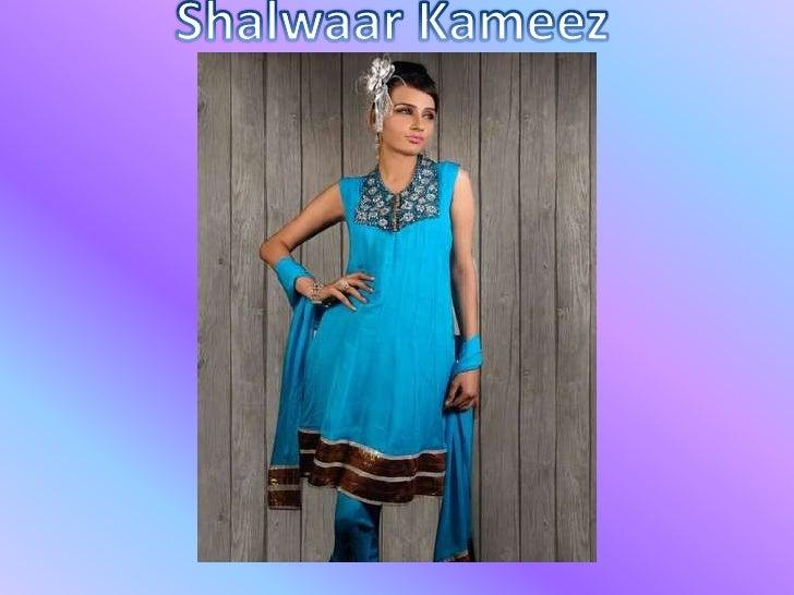 ShalwaarKameez<br />