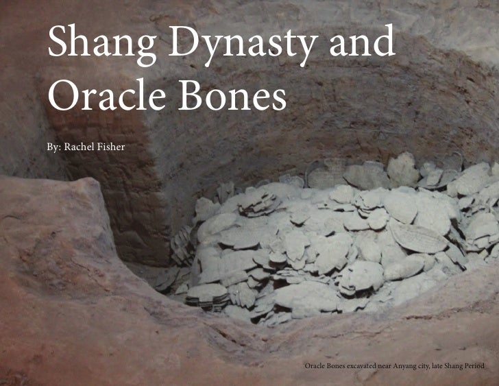 Shang dynasty powerpoint