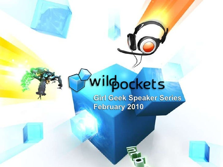 Wild Pockets (Shanna Tellerman)