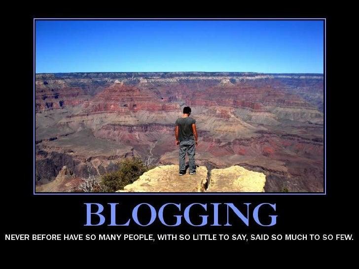 NAR Tech Edge Houston - Shannon Register - Blogging