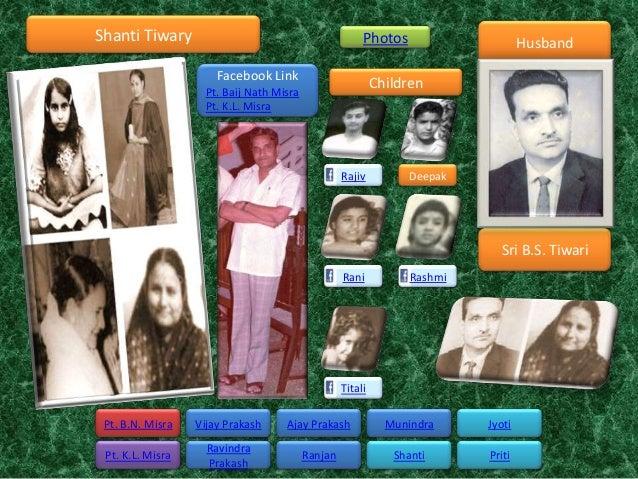 Shanti Tiwary                                           Photos                     Husband                      Facebook L...
