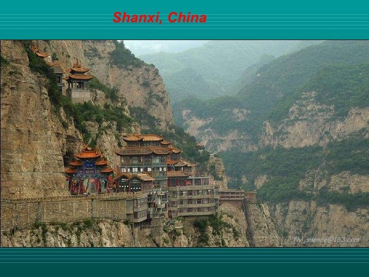 Shanxi, China