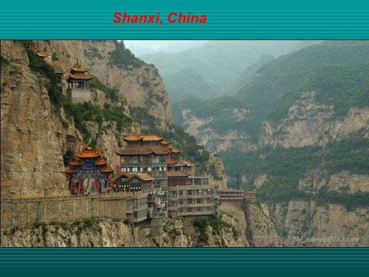 Shanxi china tsf
