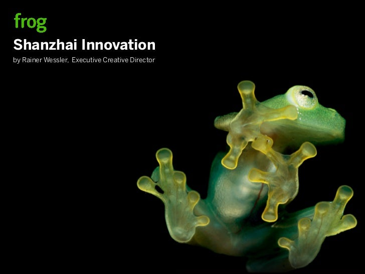 Shanzhai Innovation
