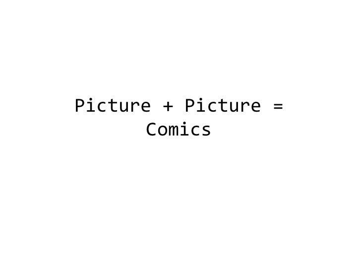 Comics & Graphic Novels: Massey High School 2012 - part 2 of 4