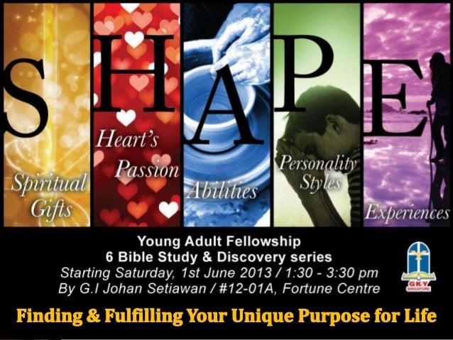 Hidup Memuliakan Tuhan • Mengenal Tuhan • Mengasihi Tuhan • Mencerminkan Tuhan • Melayani Tuhan