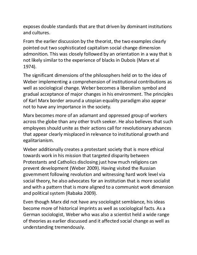 Dubois essay topics