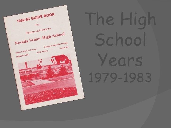PART 3 of 8 Nevada High School Class of 1983 reunion slide show