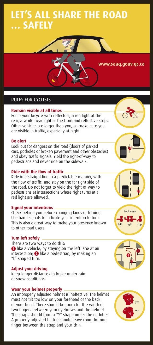 Share cyclisy motorist