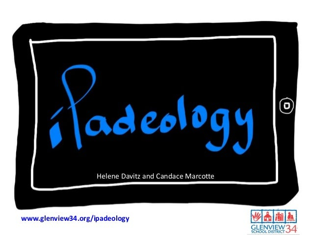 ICE 2014, iPadeology: Staff and Student Resources for iPad Deployment