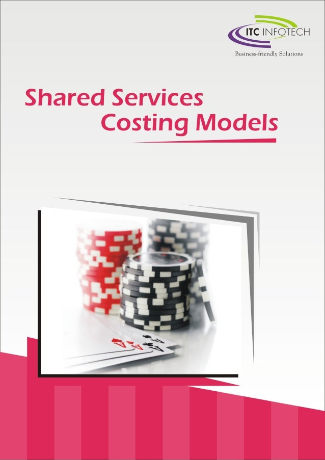 Shared ServicesCosting Models