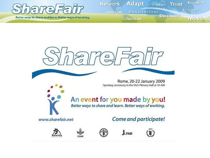 Shar Fair Closing Ceremony by Peter Ballantyne