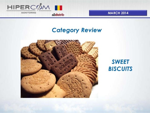 Category Review Sweet biscuits Mar 2014