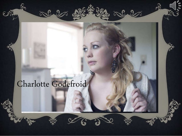 Charlotte Godefroid