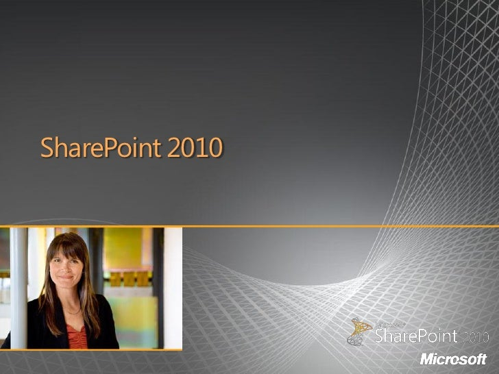 Share point 2010