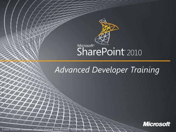 Share point 2010-uiimprovements