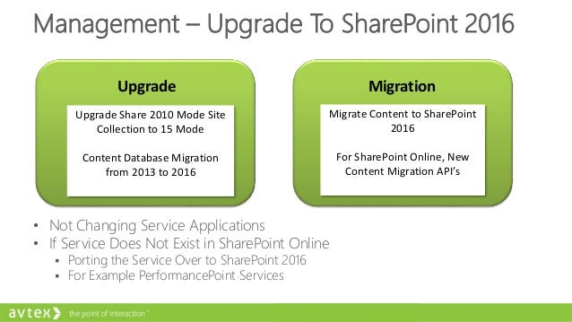 migrate service application from sharepoint 2013 to 2016
