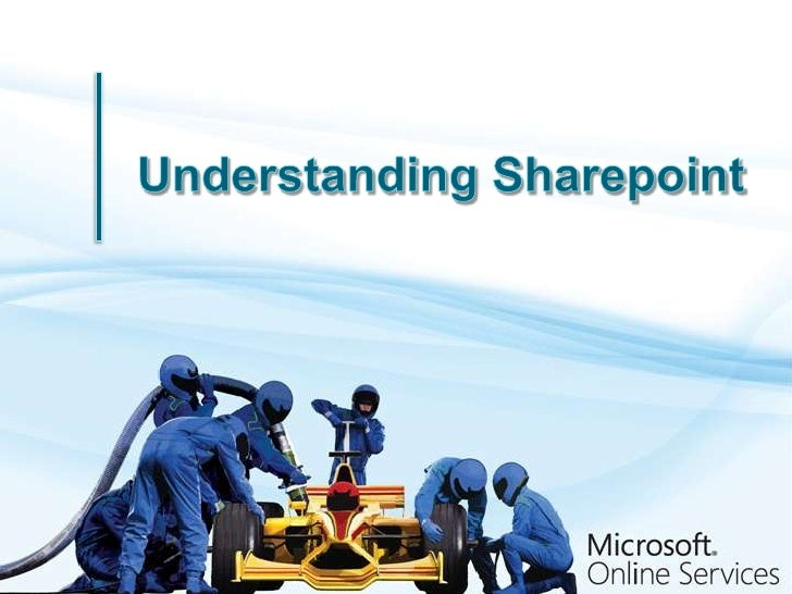 Sharepoint a journey of collaboration