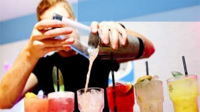 SharePoint Highlights: SharePoint Mixology, door Johan Kroese