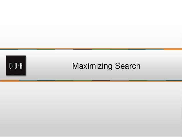 SharePoint site admins leverage search