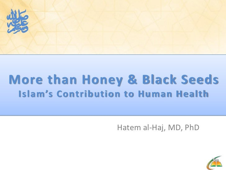 Sharia & health huda