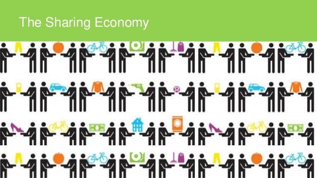 The Sharing Economy  1