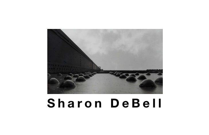 Sharon DeBell