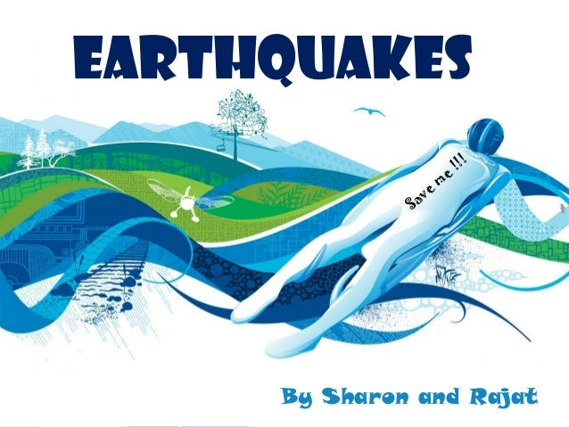 earthquakes                                  !                             !!                         e                   ...