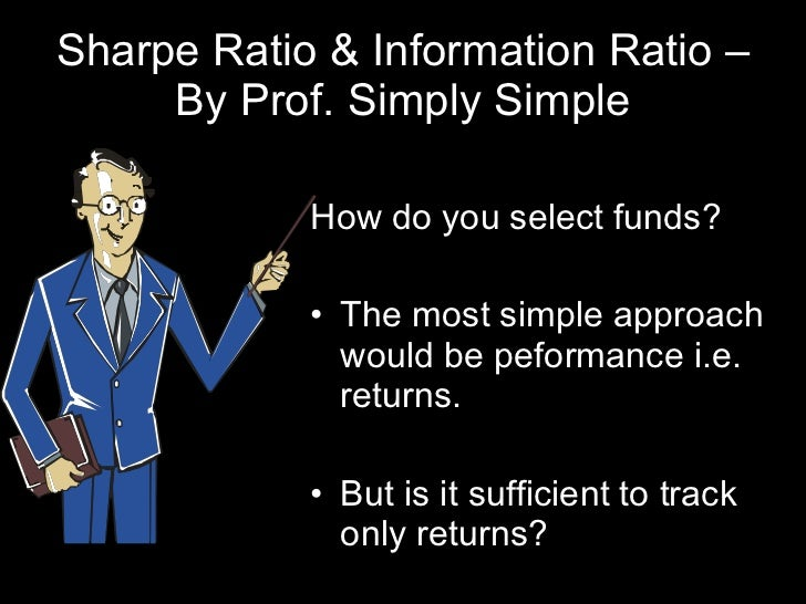 How to Annualize a Sharpe Ratio