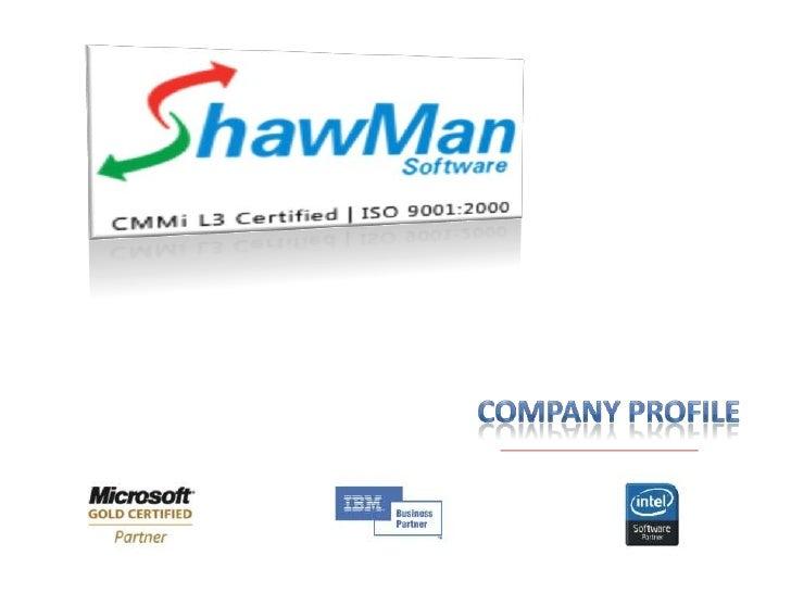 Shaw man corporate_presentations