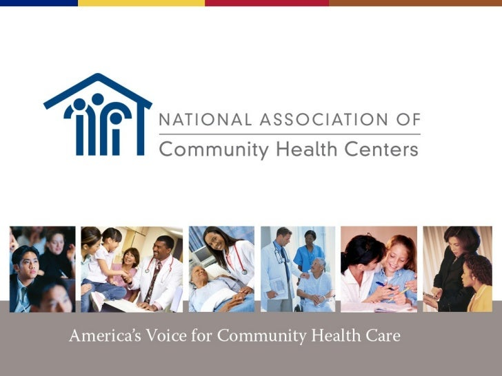 Community Health Center Growth: Opportunities and Challenges - Shawn Frick