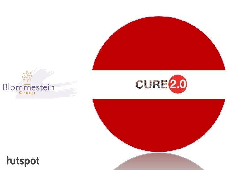 Innovatielab Cure2.0