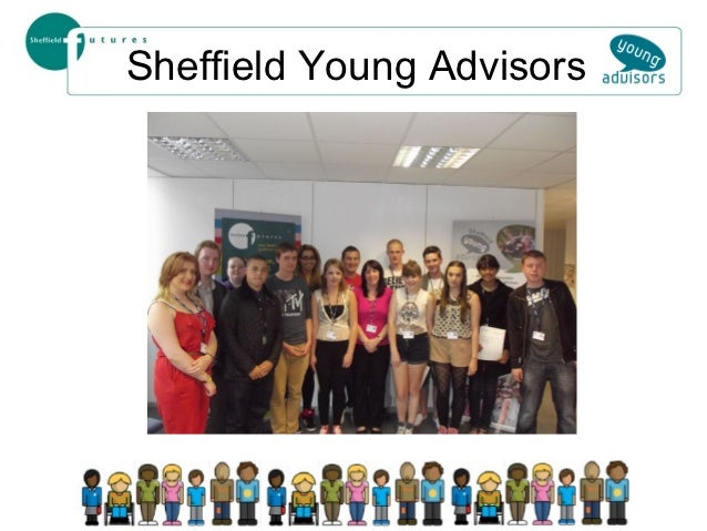 Sheffield youngadvisors presentation for confed of heads of ys