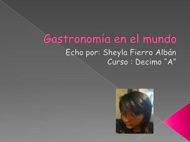 Sheiila compu