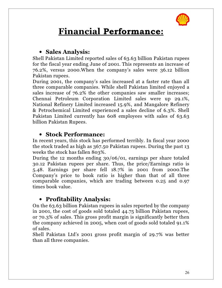 shell pakistan essay To stress this point, another example pakistan's federal cabinet moved powers of oil price fixation to the oil companies advisory committee in 2001, through flawed polices profits of the duopolists pakistan state oil and shell pakistan increased by 232% between 2001 to 2005 which lead to further state involvement to enforce price .