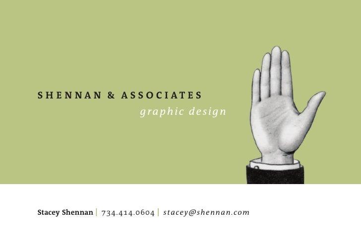 [Shennan Design]