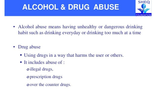 alcohol addiction charity