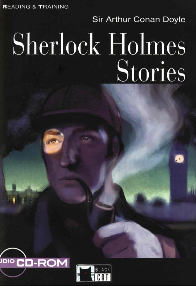 essays on sherlock holmes stories Find great deals for sherlock holmes : the major stories with contemporary critical essays by arthur conan doyle (1993, paperback) shop with confidence on ebay.