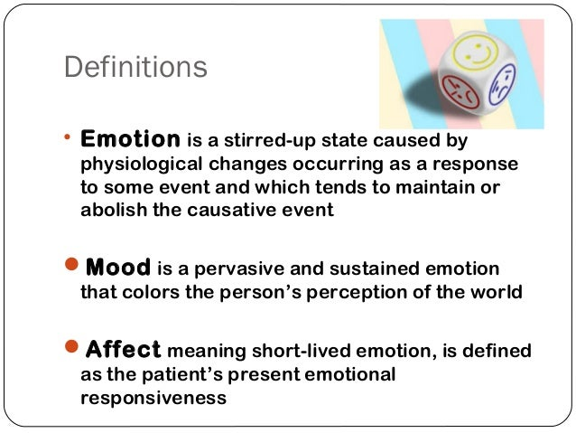 Sherlyn S Neurobiology Of Emotions
