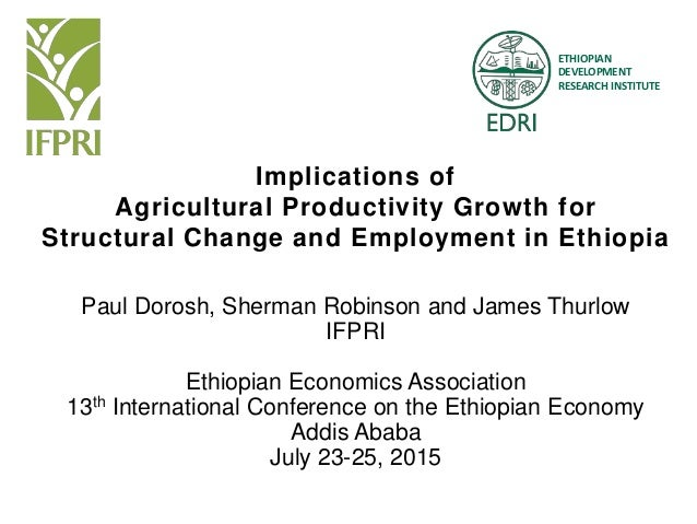 ethiopian agricultural research institute pdf