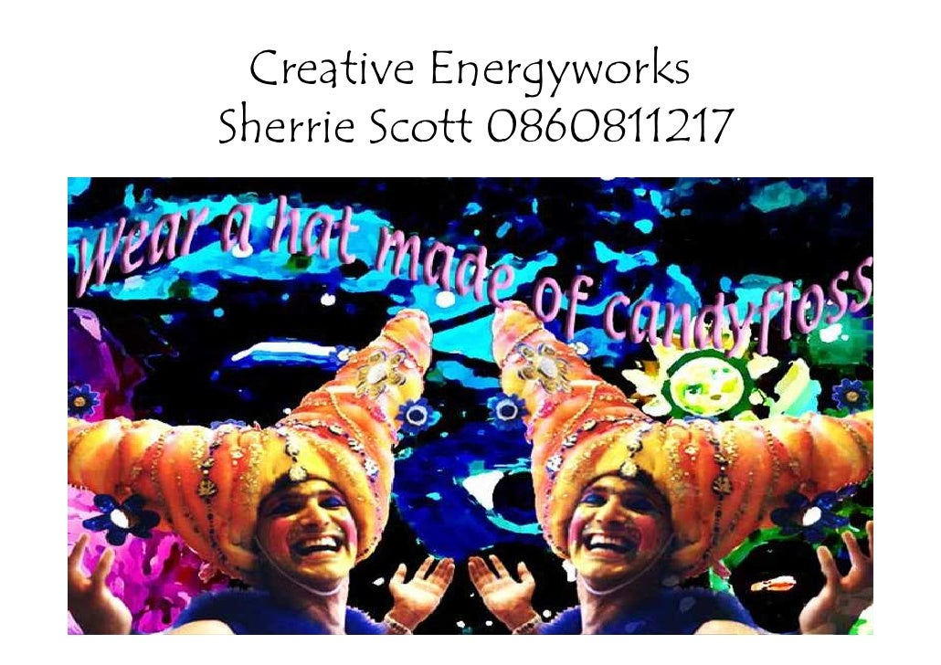 Creative Energyworks