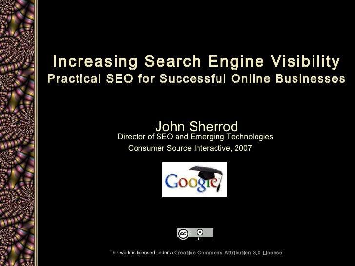 Sherrod Seo Presentation4 07