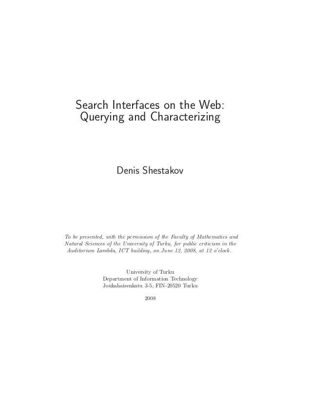 Theses & Dissertations   Duke University Libraries