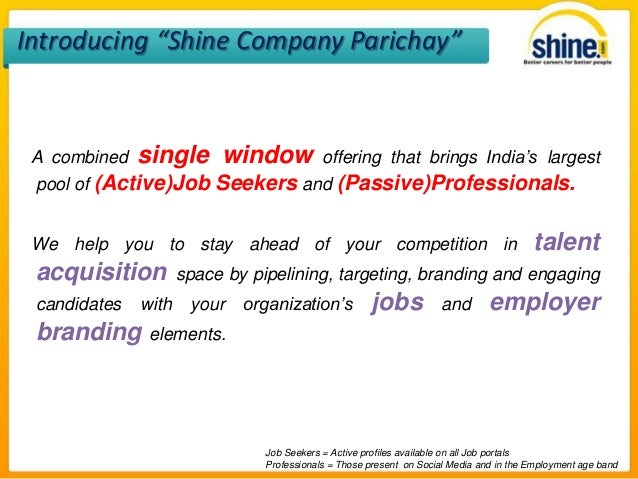 shine com resume formatcompetition benchmarking continuously highest numbers of  ors amongst its category