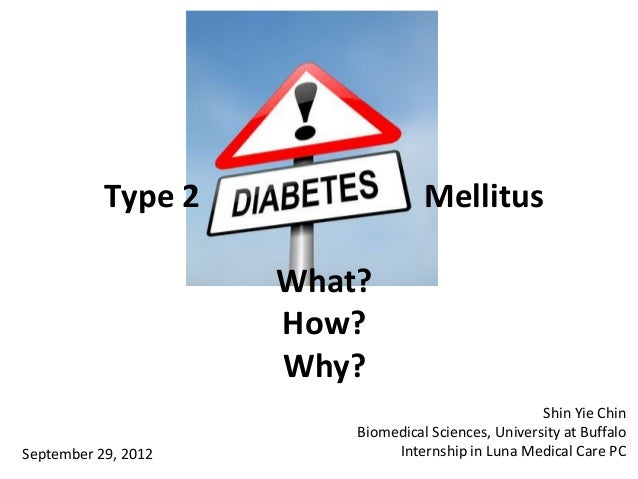 Shin yie type 2 diabetes mellitus
