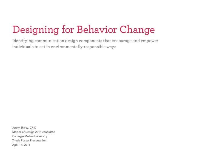 Shirey Poster Presentation 2011
