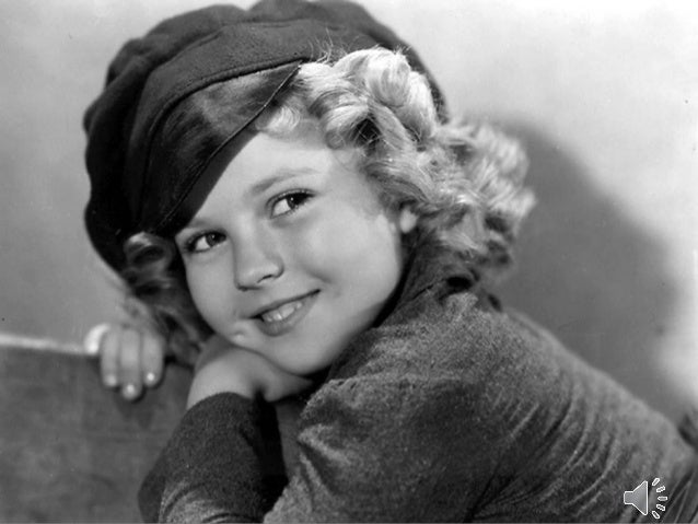 Shirley Temple, iconic child star, dies at 85